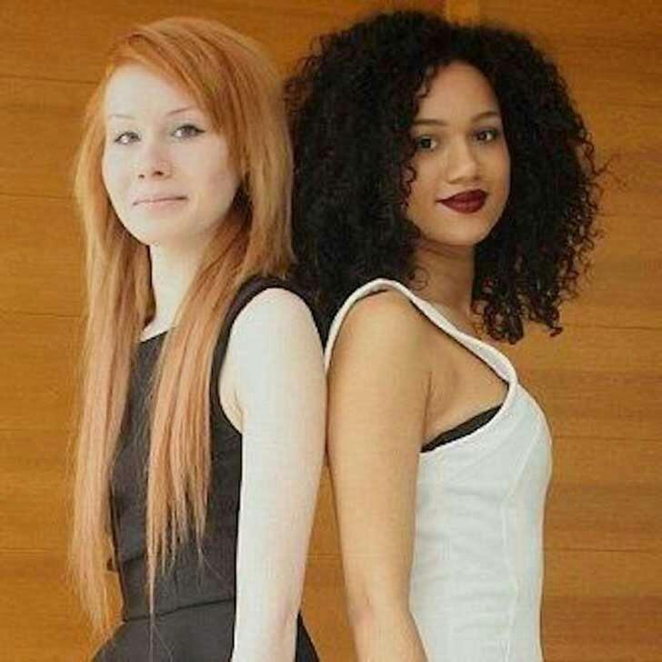 Black twin sisters pics, mature italian hairy pussy tube