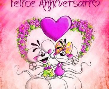 Buon Anniversario Di Matrimonio Mamma E Babbo Oggi Sono 44