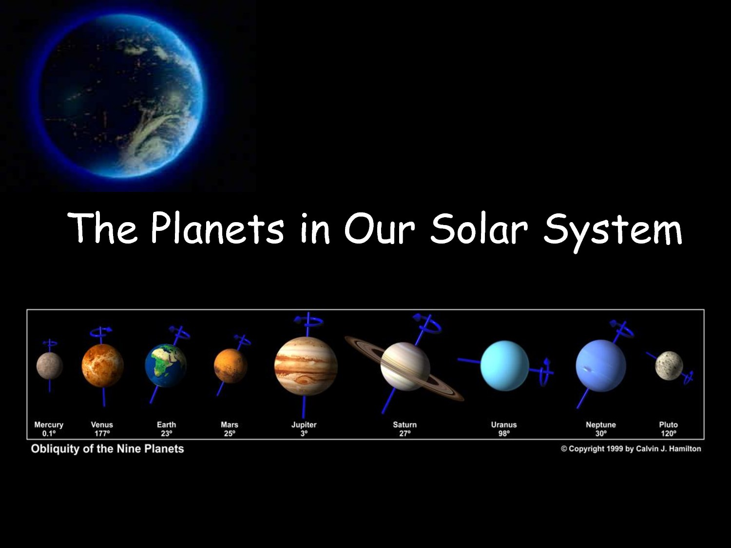 the planets today a live view of the solar system - HD1500×1125