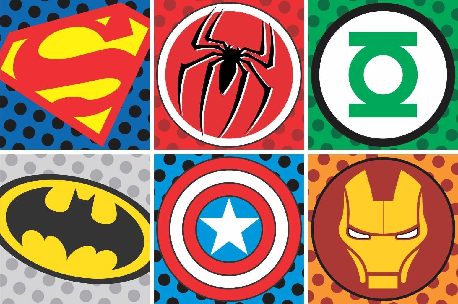 understanding logos of superheroes Understanding how we are triggered will improve our ability to respond intelligently aleister & adolf emphasizes the importance of understanding how messages are created, how they are used, and.