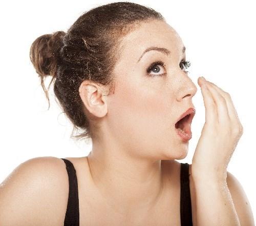 запах изо рта форум лечение