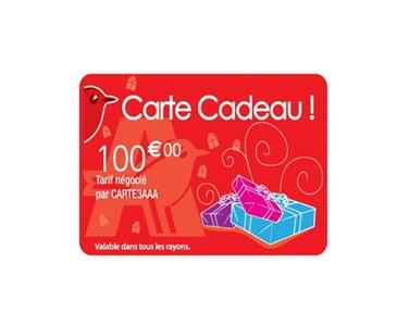 Carte Illicado Auchan.Carte Cadeau Auchan Toluna