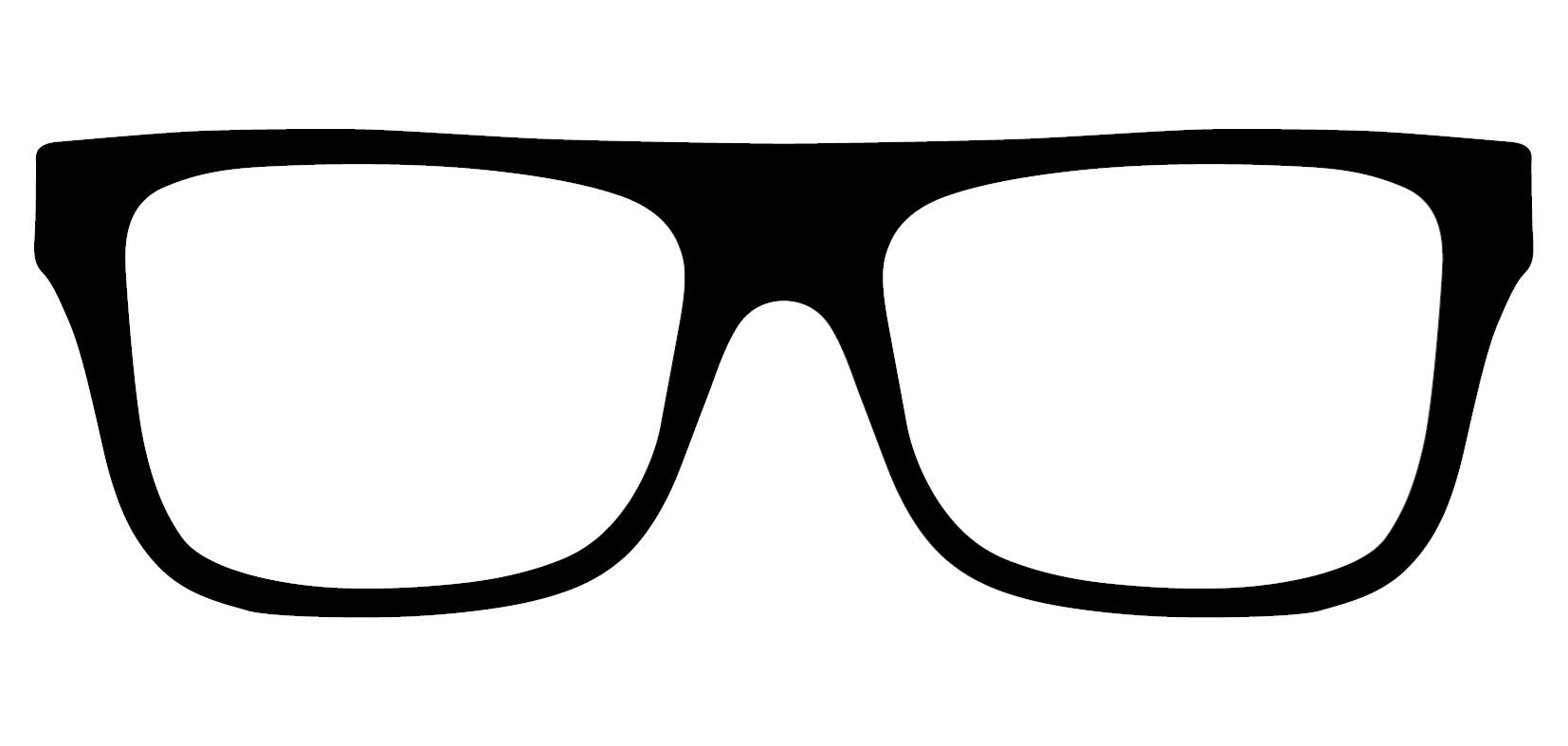 Очки вектор картинки