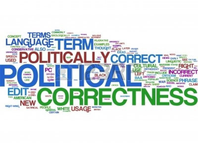 an analysis of the political correctness 2016-10-25 political correctness (discussed at length in chapter 2) and its method of working, rather than a definition of it dictionaries tend to give it descriptive, and sometimes cir.