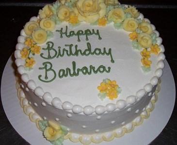 Tanti Auguri Di Buon Compleanno A Barbara Nacchi795 Toluna