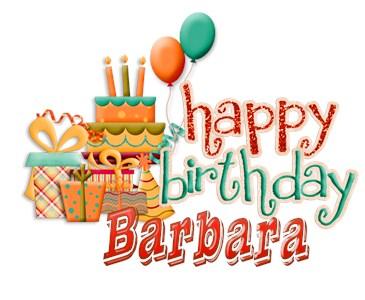 Buon Compleanno A Barbara Nacchi795 Toluna