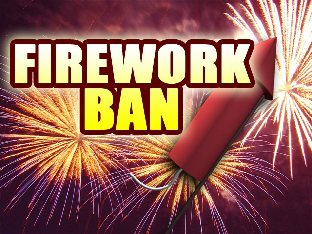 firecracker should be banned in the