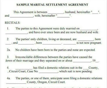 Should A Marriage Contract Renewable Or Not Why Toluna