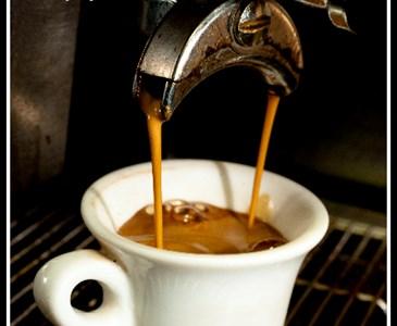 Ongekend Buongiorno a tutti.. Stamattina fatico a svegliarmi. Caffe doppio MU-48