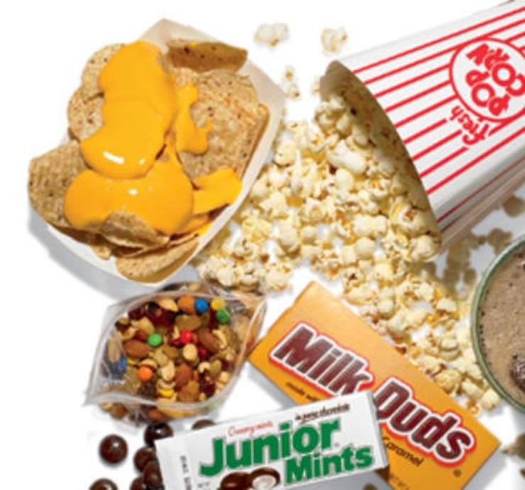 Best 25+ Movie night snacks ideas on Pinterest