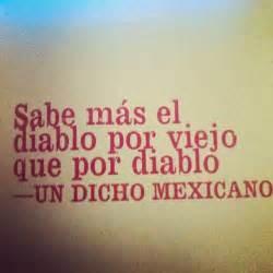 Dichos Populares Mexicanos Toluna
