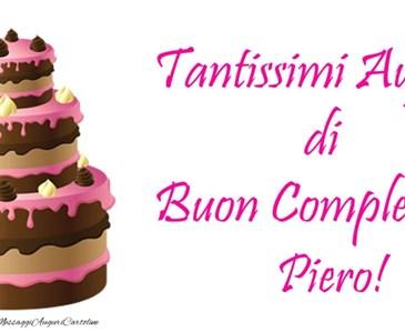 Buon Compleanno A Piero53 Toluna