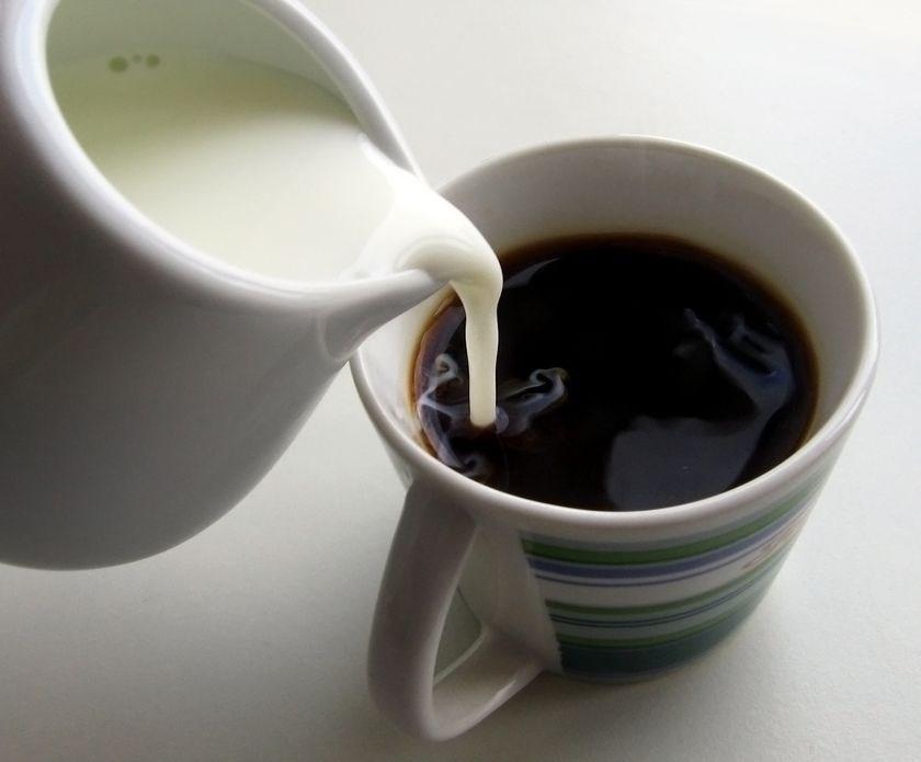 Coffee interracial milk malaysian teen
