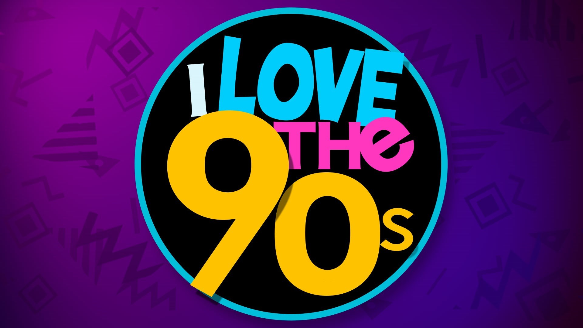 the 90s - HD1920×1080