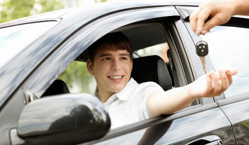 should teens drive at 16 I think at 16, your average teenager is mature enough to understand the i believe that teens should be allowed to drive a car as long as they have a license.