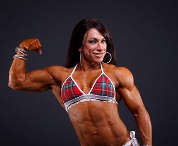 contactos mujeres musculosas