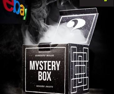 Would You Buy A Mystery Box On Ebay Toluna