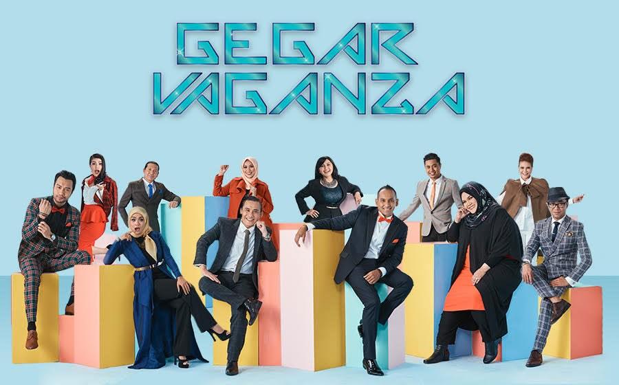 gengtube movie gegar vaganza