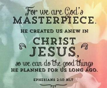 Image result for ephesians 2:10