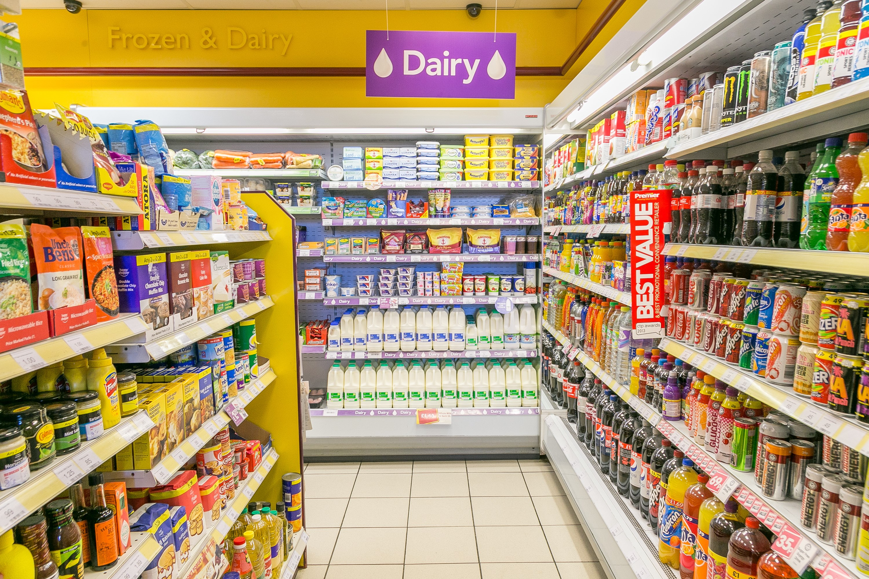 convenience store survey A survey, created in partnership between cb4 and convenience store decisions, seeks to answer the question: how are c-store operations teams responding to a seismic shift in the retail landscape.
