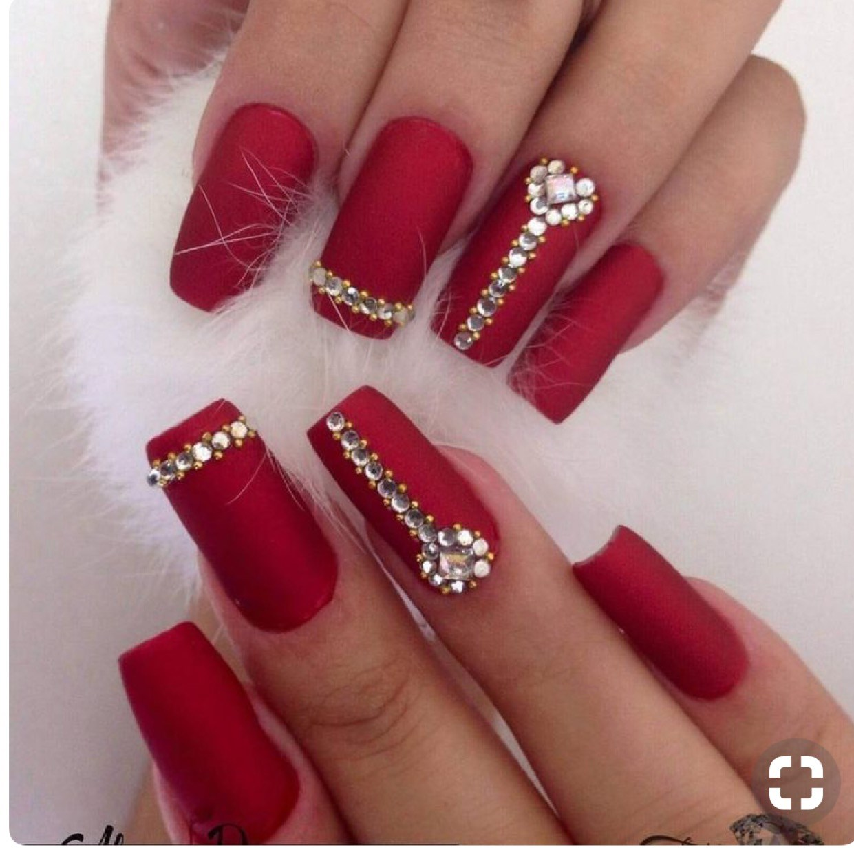 Дизайн на коротких ногтях 2018 фото