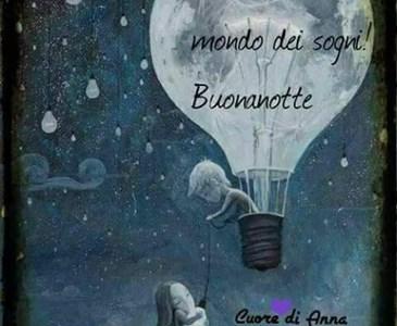 Buonanotte A Tutti A Domani Toluna