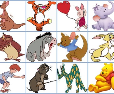 who are your favorite winnie the pooh characters toluna
