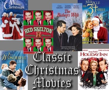 might you enjoy any of these old christmas movies - Old Christmas Movies