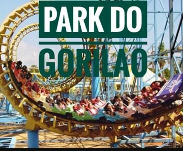 f7c7618060a Park do Gorilão é um parque de diversões brasileiro localizado na cidade de Ribeirão  Preto