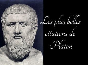 Citation Attribuée à Platon Toluna