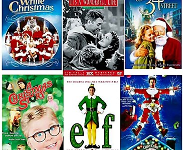 any favorite christmas movies either old classics or new ones youve seen recently - Old Animated Christmas Movies