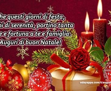Buon Natale Famiglia.Buongiorno Buon Natale A Voi E Alle Vostre Famiglie Toluna