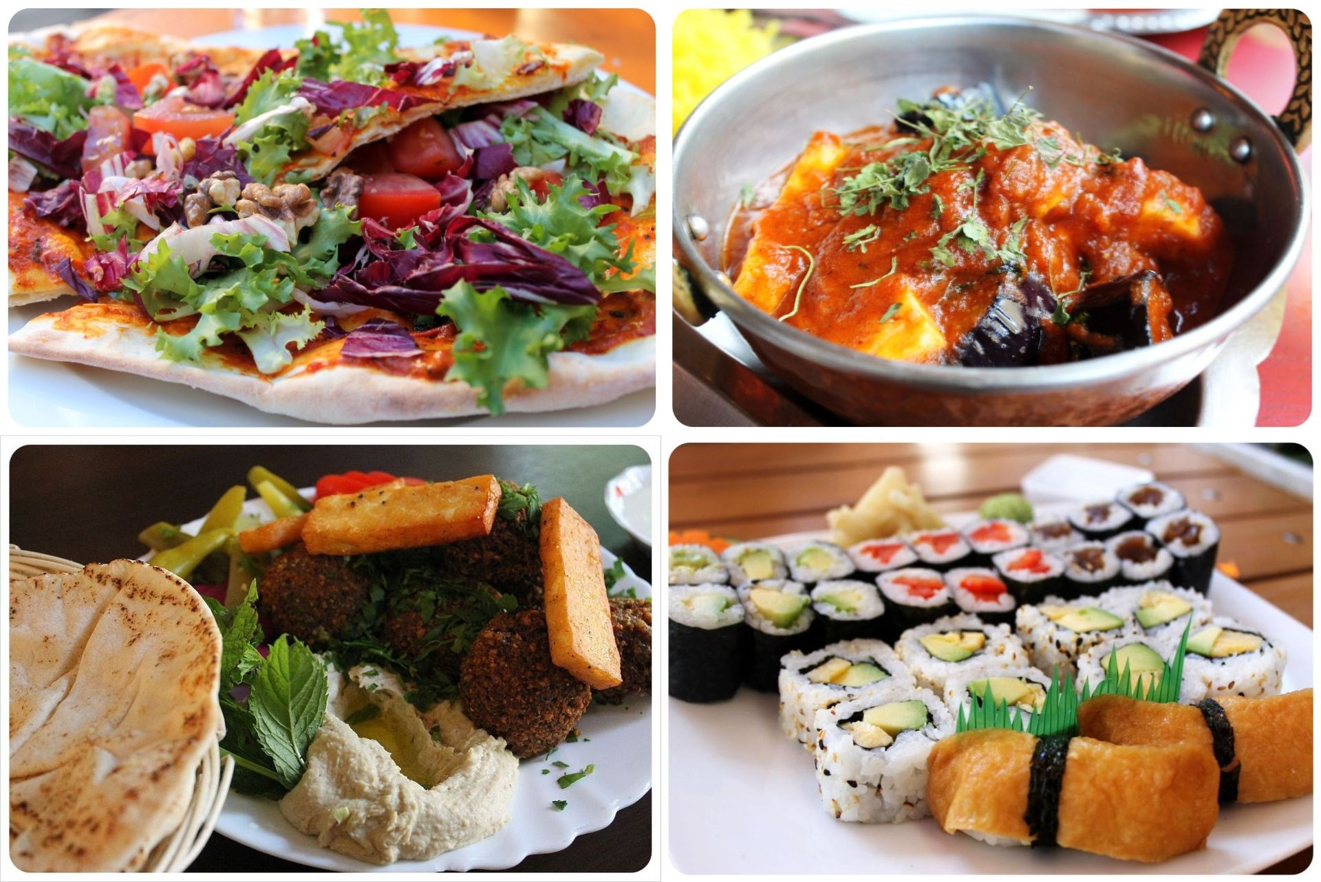 what is ethnic food Our international cuisine recipes let you sample dishes from around the world ethnic cuisine: browse our collections of international food recipes below.