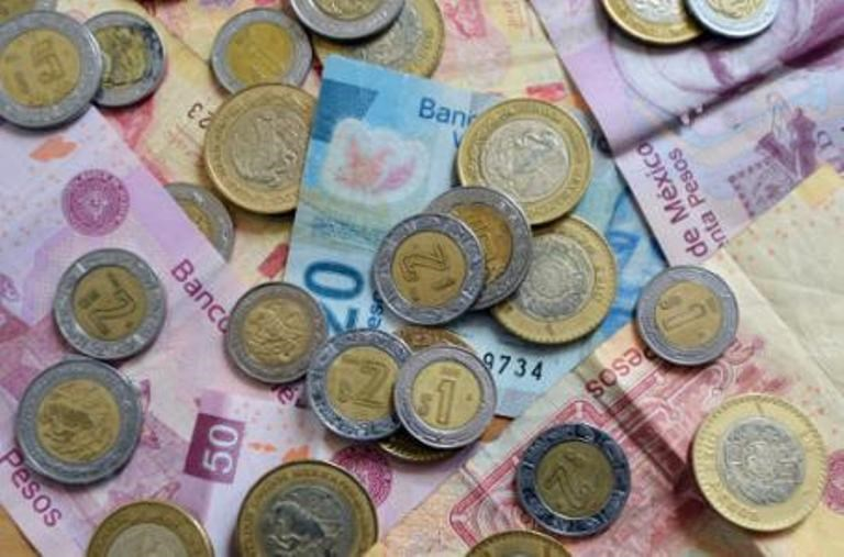 Dinero dominicano