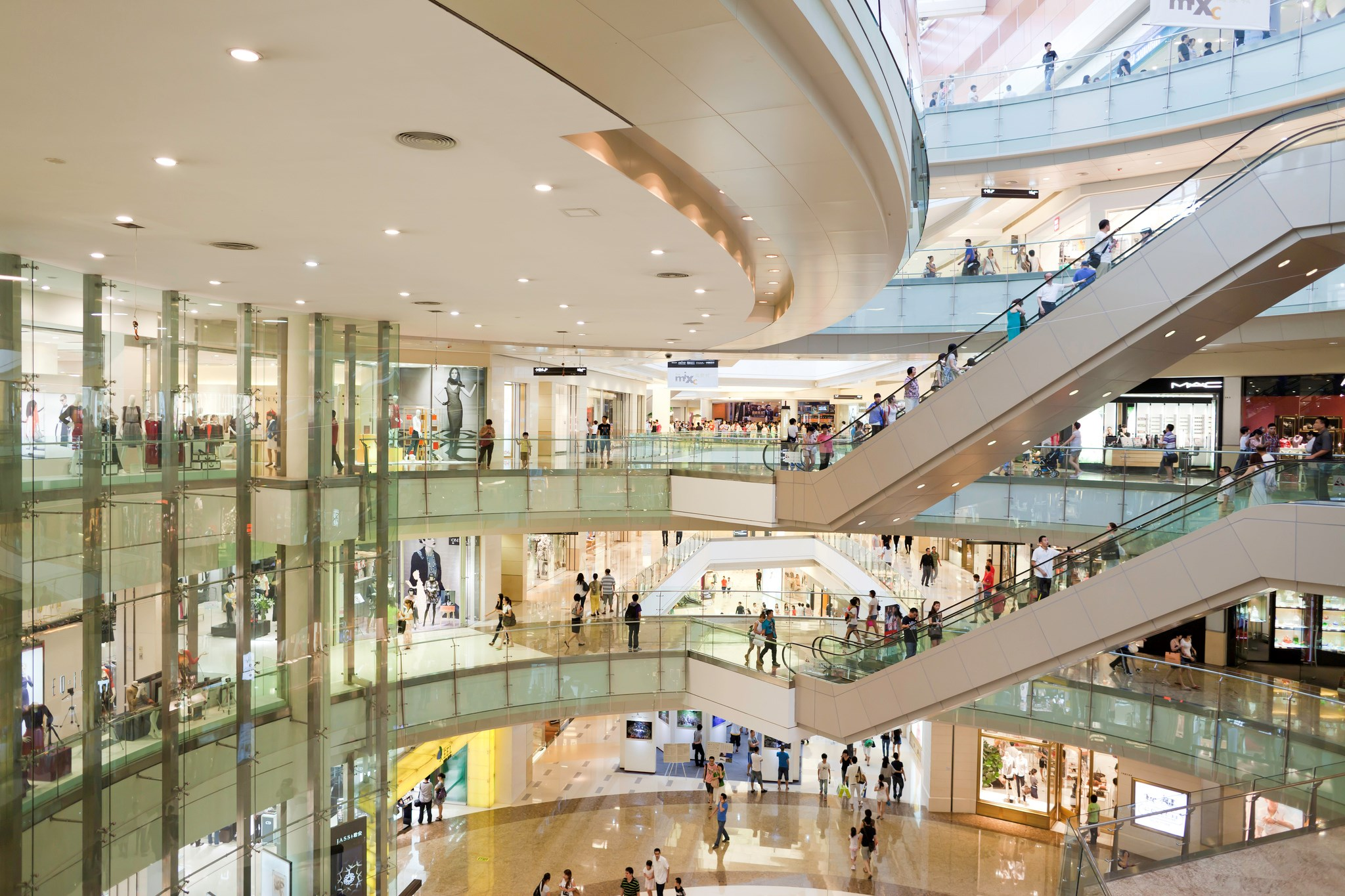 chicagos largest shopp - HD2048×1365