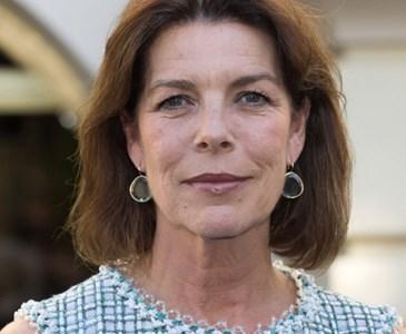 Buon Compleanno A Carolina Di Monaco La Principessa Oggi Compie 61