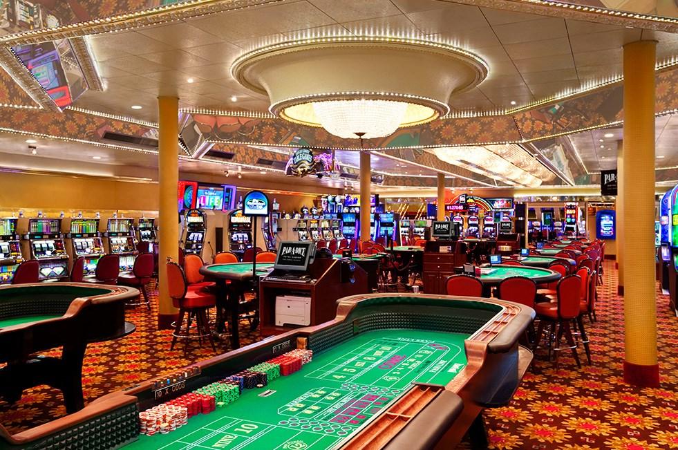 фото В москве казино купить