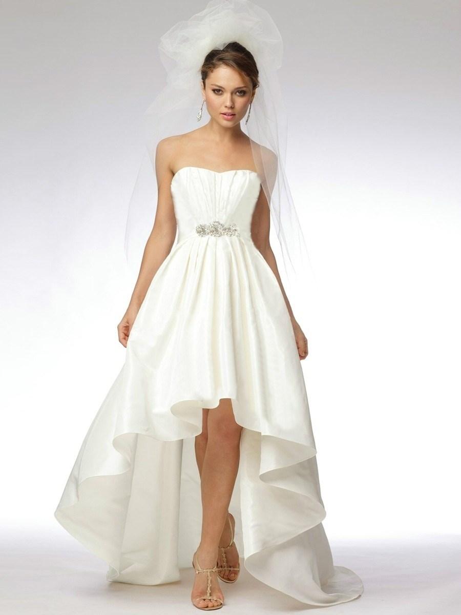 Платья короткая свадьба фото со свадьбы