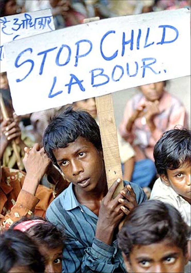 child labour should be banned essay This free sociology essay on essay: pakistan child labor is perfect  'children should have pens in  pornography and other inappropriate matters must be banned.