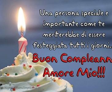 Tanti Auguri Di Buon Compleanno Amore Toluna