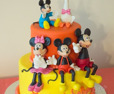 Wondrous Have You Ever Received A Character Or Movie Themed Birthday Cake Funny Birthday Cards Online Eattedamsfinfo
