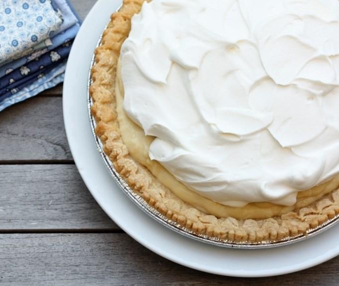 Cream pie tanline — pic 5