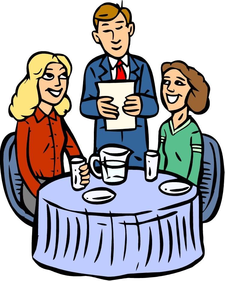 family eating clip art - 750×938