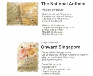 Singapore S National Anthem Is In Its Native Language Malay