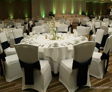 Price Of Wedding Tables Have Hit New Highs With An Estimated