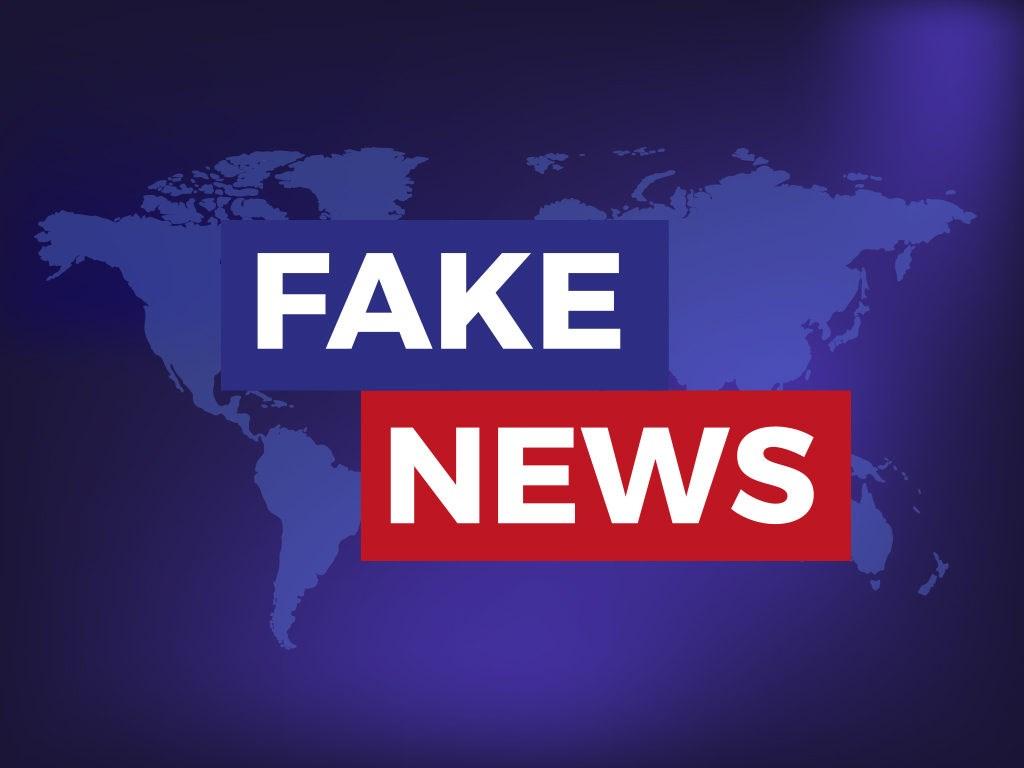 Информационная война: либеральные СМИ вновь попались на публикации антироссийского фейка