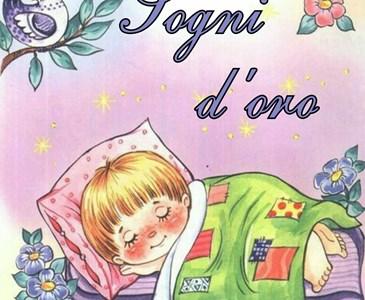 Buonanotte Amici A Domani Sogni Doro Toluna