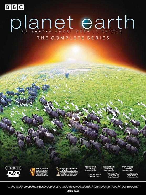 planet earth series - 556×744