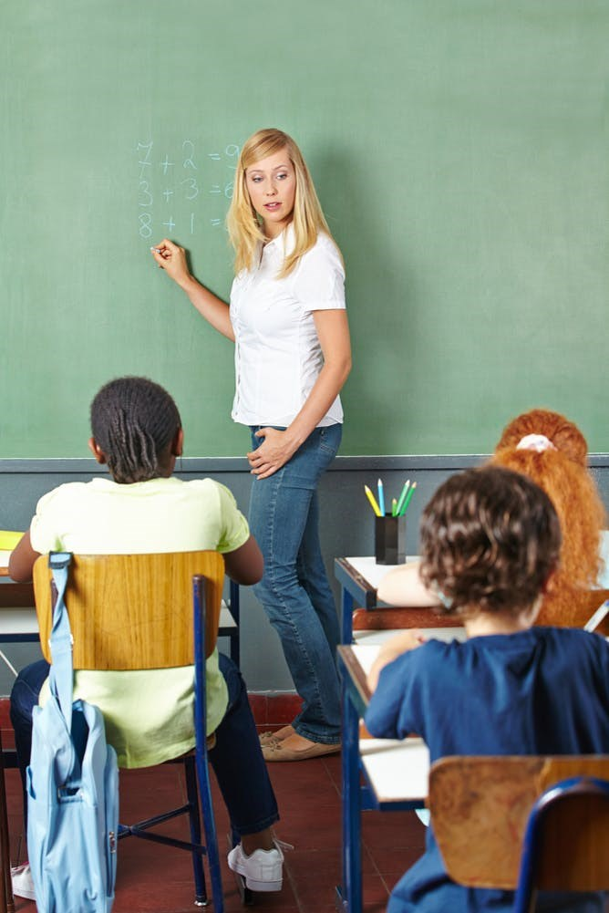 classroom essay in inclusive teacher teaching young 13 inclusive education and its implication in classroom teaching inclusion 35 teaching strategies : cooperative learning part iii classroom design modification • make cwsn sit with a competent peer • speak and write on the blackboard simultaneously • put posters and displays at eye.