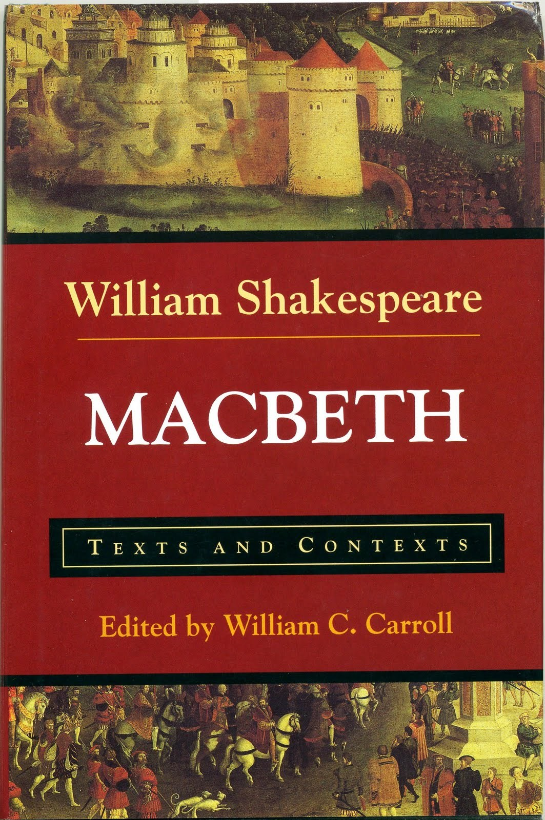 elements in shakespeares works Sophocles and shakespeare: a comparative study  practitioners have creatively churned out works that have not only highlighted the peculiarities of their periods of.